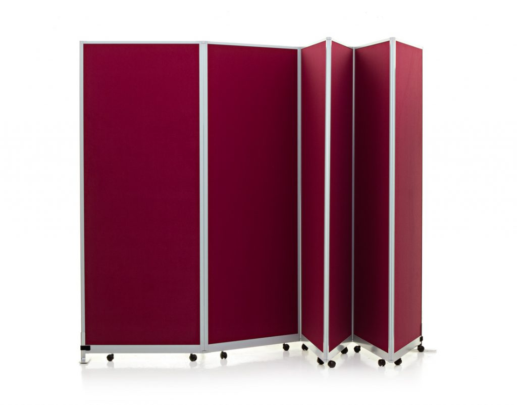 Why Room Dividers are the Ideal Tool to Help Open Environments Adapt ...