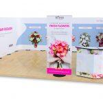 Streamline Exhibition Stand