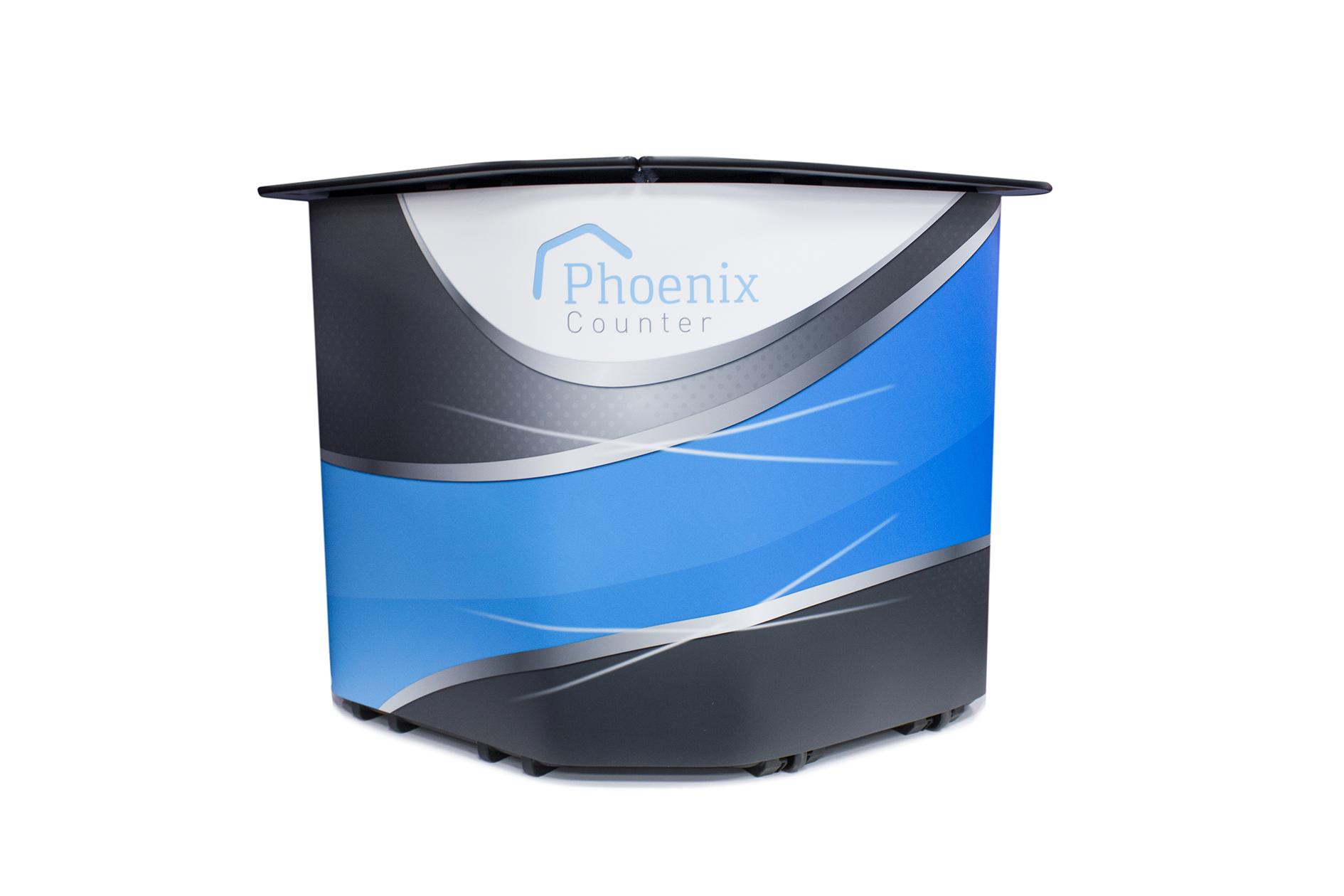 Phoenix Counter