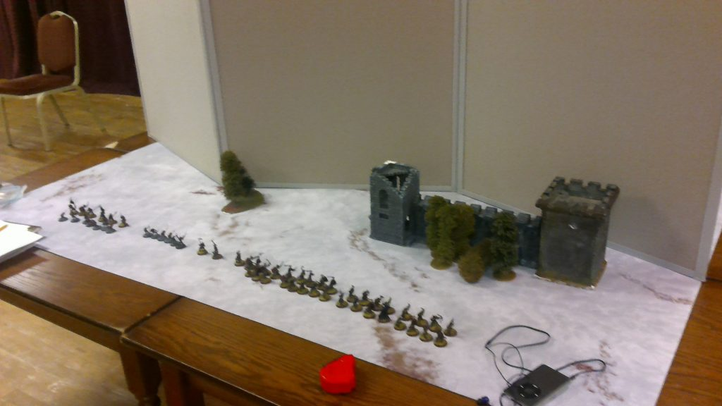 <p>Boston Wargaming Club</p>