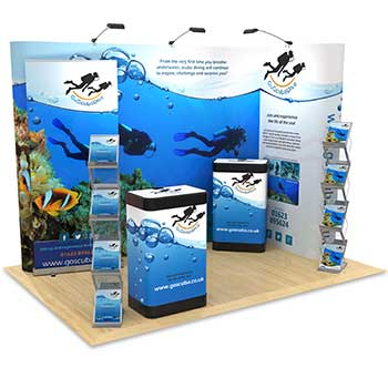 Exhibition Stand Bundles