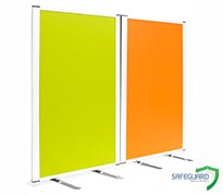 Medical Partition Screens