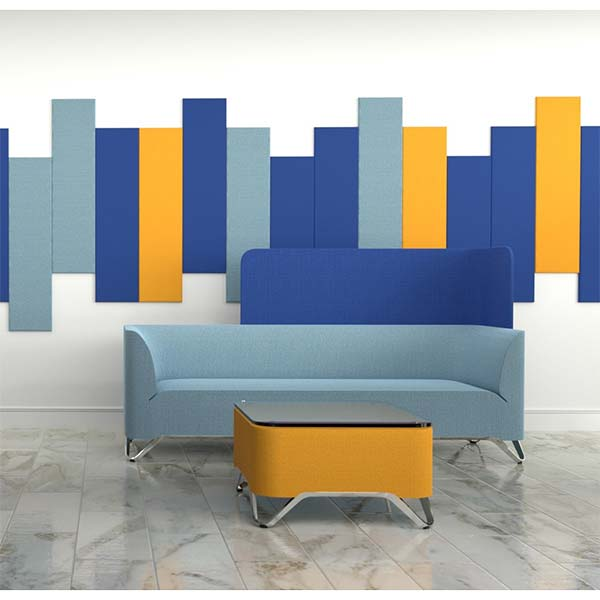 Acoustic Wall Panels & Boards