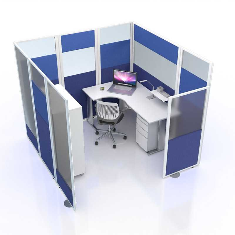 Acoustic Office Pods & Meeting Rooms