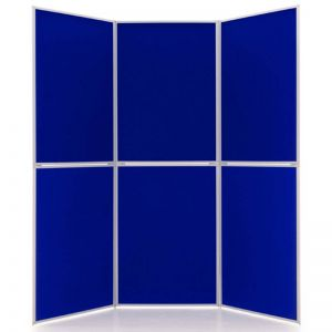 Event 6 Panel Displays in Blue