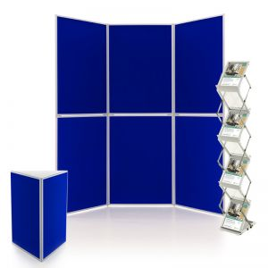 Event 6 Panel Exhibition Stand Bundle