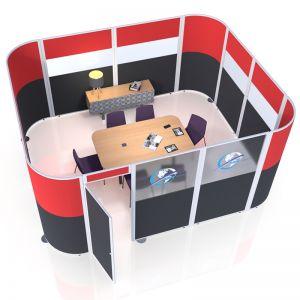 Esteem Acoustic Office Pod