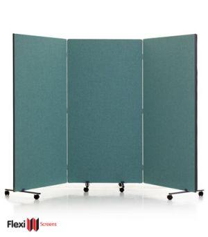 Flexi-Screen Concertina Screens