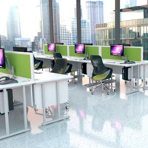 Morton Desktop Screens