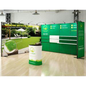 4m x 4m Multi-Fix Exhibition Stand