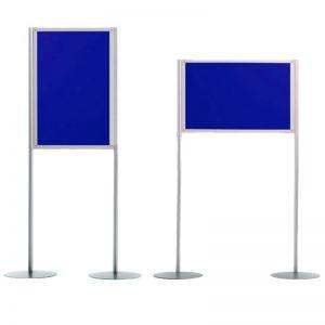 Universal A1 Single Panel Display