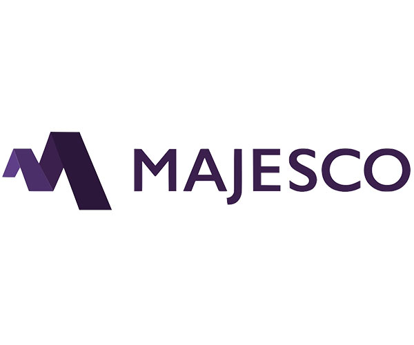 Majesco Logo