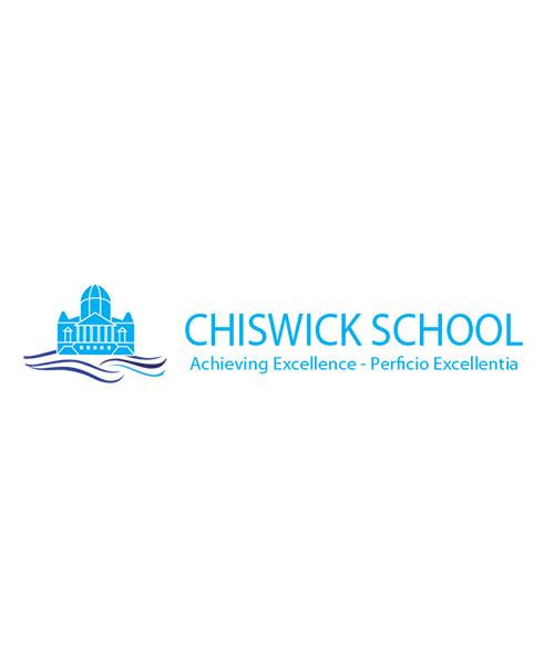 chiswick Logo