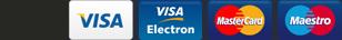 Go Displays - Credit Cards