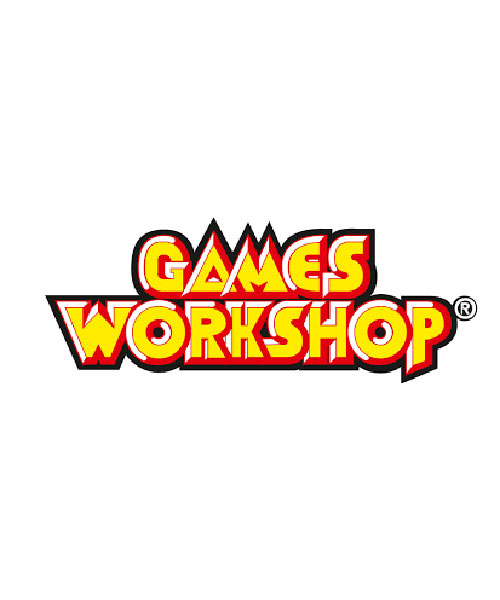 gameswork shop Logo