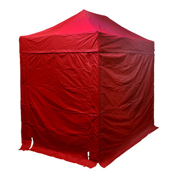 stock colour gazebos and tents