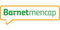 Barnet Mencap Charity Logo