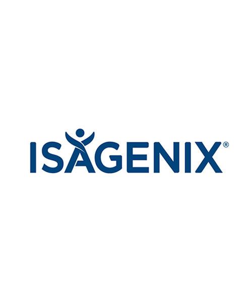 Isagnexi Logo