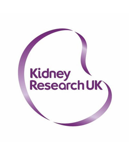 Kidney research Logo