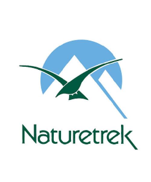 Naturetrek Logo