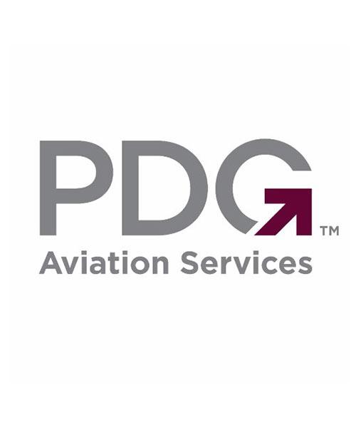 PDG Logo
