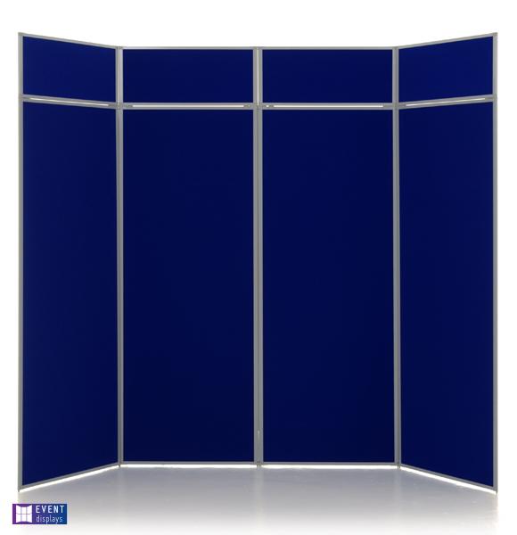 Jumbo Display Boards from Go Displays