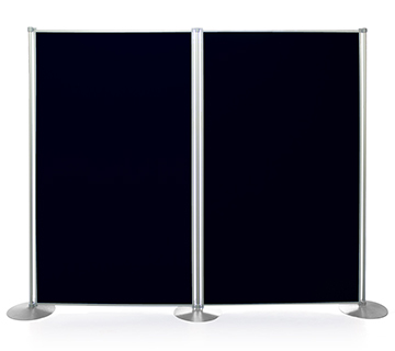Large Modular Jumbo Boards from Go Displays