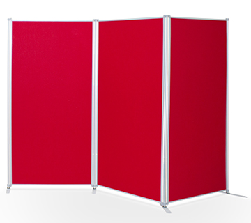 Large Panel Display Boards, manufactured by Go Displays