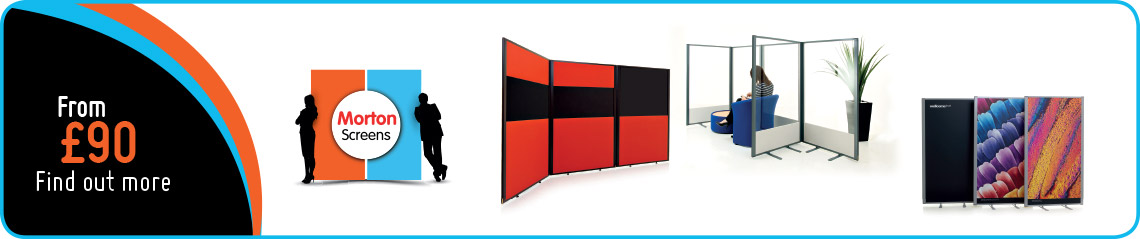 Morton Acoustic Screens