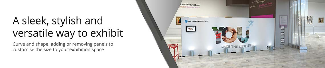 Streamline Exhibition Stands