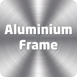 Aluminium Framed Display Boards