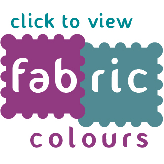 Loop Nylon Fabric Colours from Go Displays