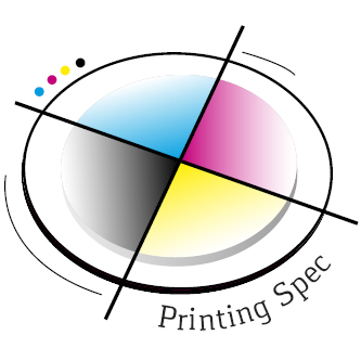 Printed posters printing specification