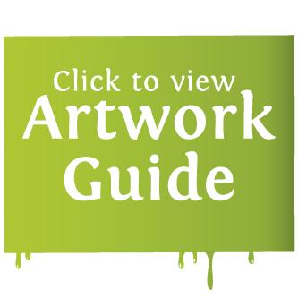Exhibition Counter Artwork specification