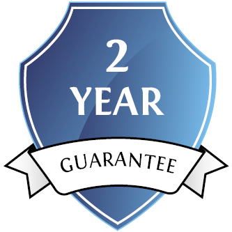 Guarantee on Go Displays Banners