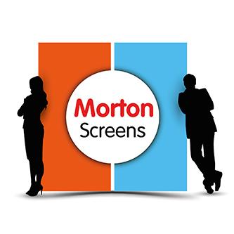 Part of our Morton range