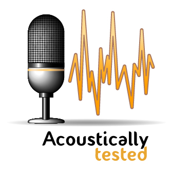 Acoustic Test report for Morton Concept Screens