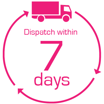 7 Day Dispatch