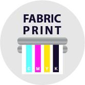 part of go displays fabric range