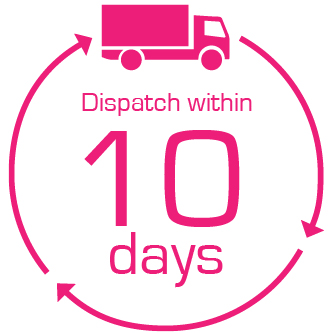 10 day Dispatch